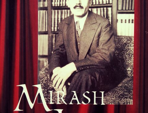 New Albanian Book Publication re: Mirash Ivanaj, 14 September 2004