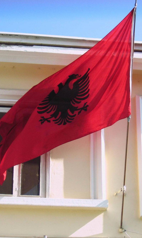 The Ivanaj Family Flag