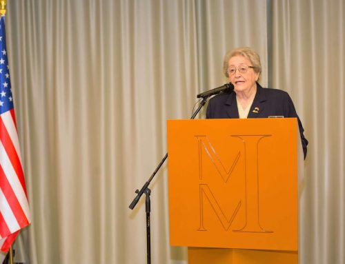 Speech by Drita Ivanaj, Oct. 10, 2017 – Opening Event