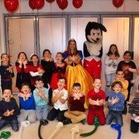Festa e Pavaresise me femijet - 28 Nëntor 2017