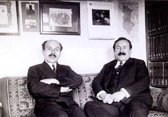 The Ivanaj Brothers