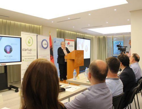 """Themeluesja e """"Ivanaj Foundation"""": zhvilloni biznese që ndihmojnë njerëzit"""