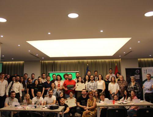 """""""Piknisje"""" për sipërmarrësit e rinj!"""