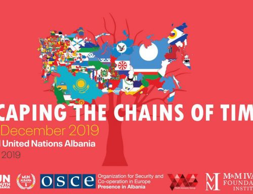 Model United Nations Albania
