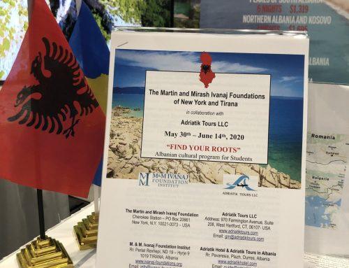 """""""Gjej rrënjët e tua"""" – një program i veçantë veror në Shqipëri!"""