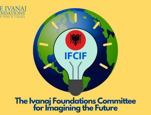 New organizational growth – Latest Innovation at the Ivanaj Foundations