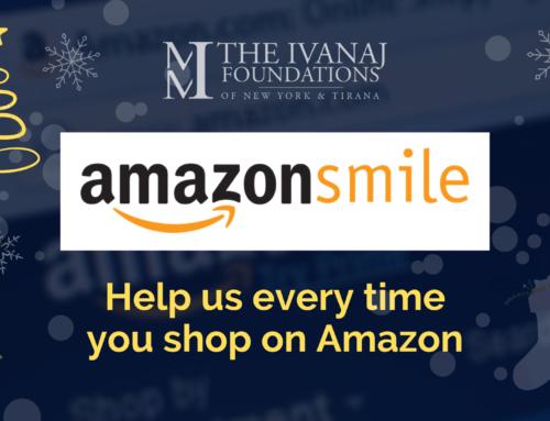 Na ndihmoni që të ndihmojmë të tjerët!