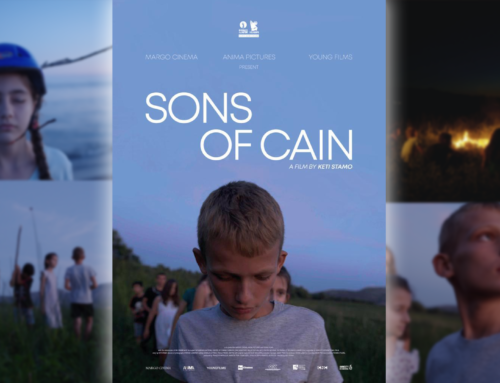 """""""Sons of Cain"""" a film by Keti Stamo"""