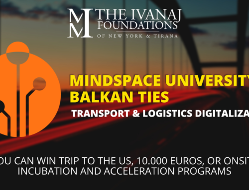 A new opportunity for Albanian youth