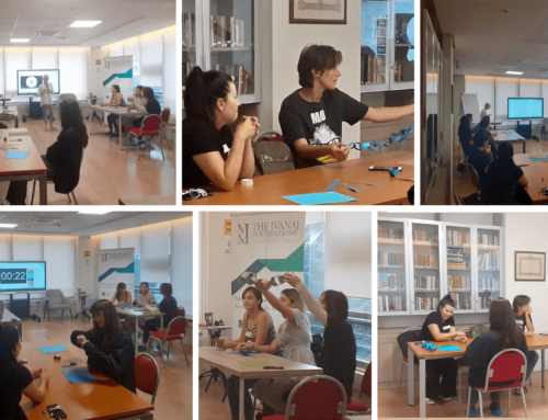 VOLIF monthly meetings & much more…!